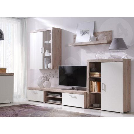 Set de mobilier Brode IV