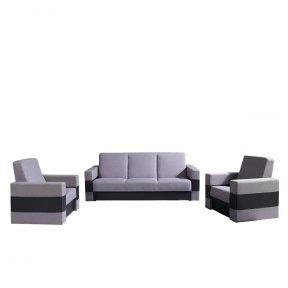 Set canapea + fotolii Perfekt Lux 3+1+1
