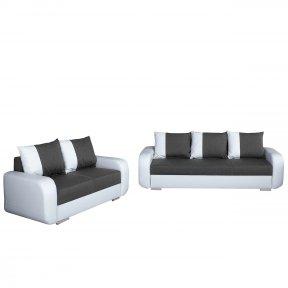 Set canapea Danny 3+2