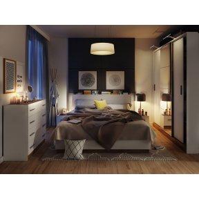 Mobila dormitor Porta II