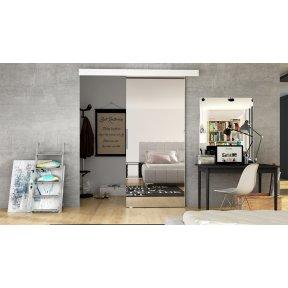 Uși glisante în casetă Melanie 80 II