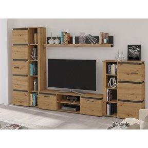 Set de mobilier Claire AR01