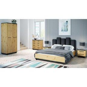 Dormitor Mins II