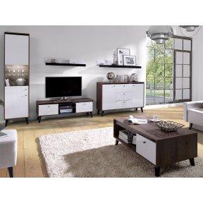 Set de mobilier Naviedo Gloss I