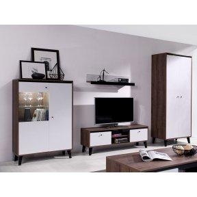 Set de mobilier Naviedo Gloss III