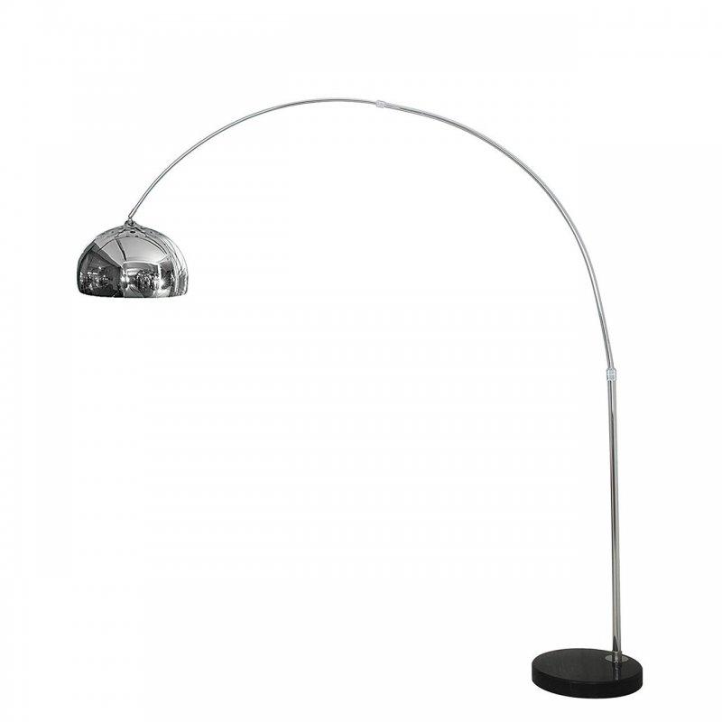Lampa de podea Cosmo chrom S 4917