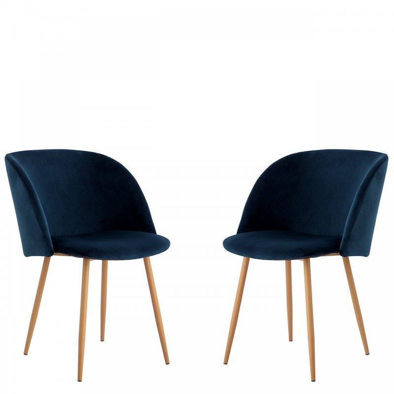 Set 2 scaune Archie 420-3