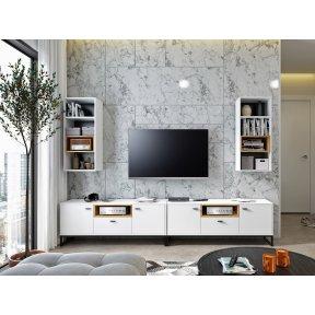 Set de mobilier Olier IX