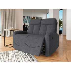 Canapea cu funtie relaxare Isco 2