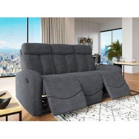 Canapea cu funtie relaxare Isco 3