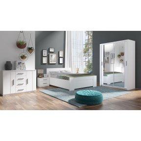 Mobila Dormitor Kler IV
