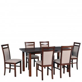 Set pentru 6 persoane - AL14