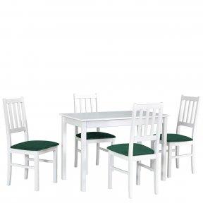 Set pentru 4 persoane - AL15