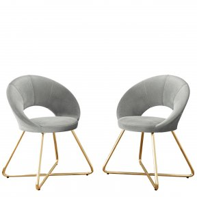 Set 2 scaune Archie 105