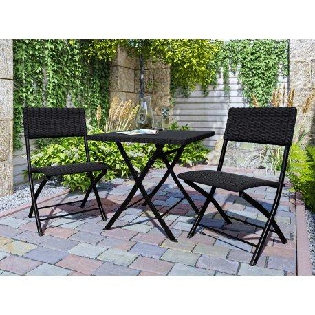 Set mobilă de grădină Edmarka