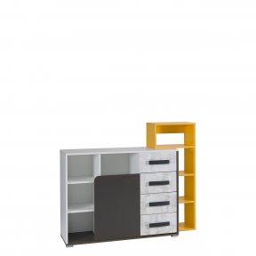 Comoda Runo RU03 + modul RU09