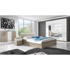 Dormitor Beta I