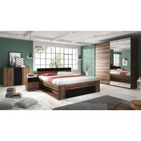 Dormitor Beta III
