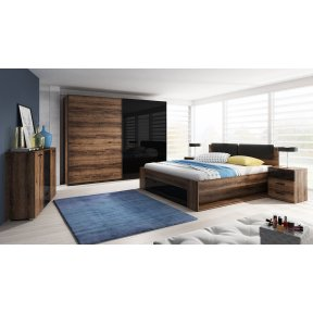 Dormitor Galaxy I
