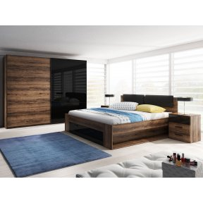 Dormitor Galaxy II