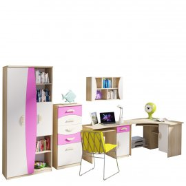 Mobilier tineret Tandis