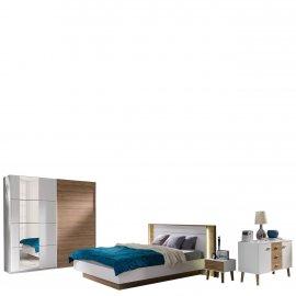 Dormitor Mantina