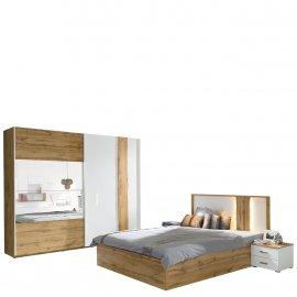Dormitor Niopi