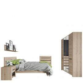 Dormitor Desjo