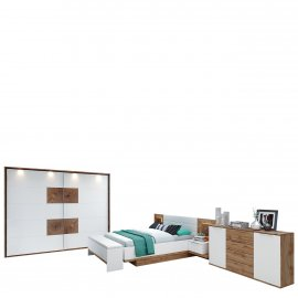 Dormitor Livorno