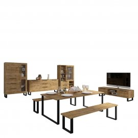 Mobilier Halle