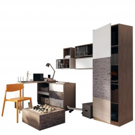 Mobilier Tineret Amsterdam