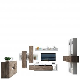 Mobilier Tampa II