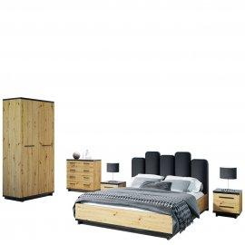 Dormitor Mins