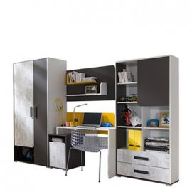Mobilier tineret Runo